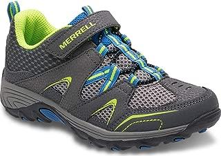 Merrell Kids Trail Chaser Hiking Shoe