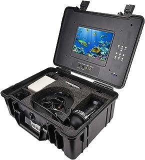 QXQX Eu 7 Inch Scherm 360 ° Roterende Onderwater Vissen Videocamera Viszoeker Met Dvr 110-240v