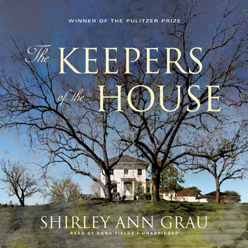 The Keepers of the House audiobook cover art