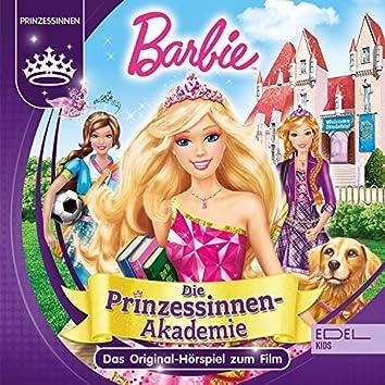 Die Prinzessinnen Akademie (Das Original-Hörspiel zum Film)