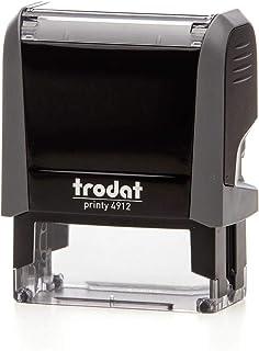 Trodat 4912 Printy 4 Self-Inking Line Stamp - 47X18 MM