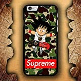 ZCEDCVRE New Painted GBCS Soft Rubber TPU Phone Cover for Coque iPhone 6 Plus...