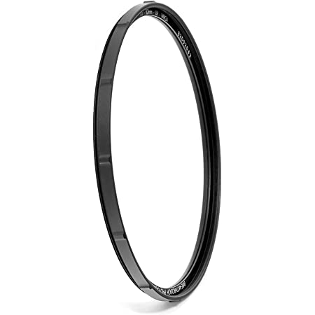 X1 UV Filter for Camera Lenses - Weather-Sealed UV Filter with Protection Against Dust and Water - MRC4, Ultra-Slim, 25 Year Support, by Breakthrough Photography, 58mm
