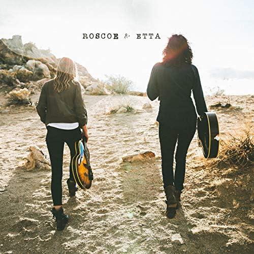 Roscoe & Etta feat. David Ryan Harris