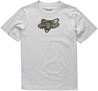Fox Racing Unisex- Jr ss Tee