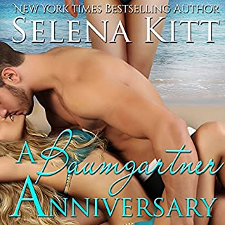 A Baumgartner Anniversary cover art
