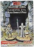 Battlefront Miniature D&D Elemental Evil Marlos Urnrayle 2 Figure