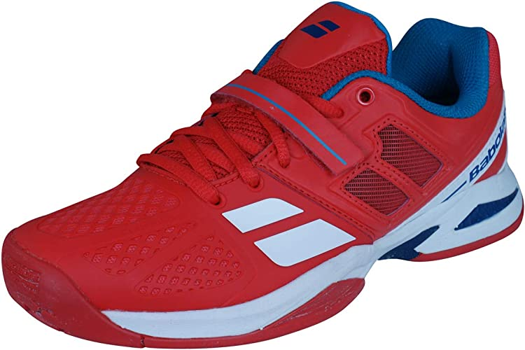 Babolat Propulse BPM All Court JR 32S1573ROUGE, Tennis