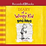 Dog Days - Recorded Books - 02/03/2010