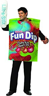 fun dip costume kids