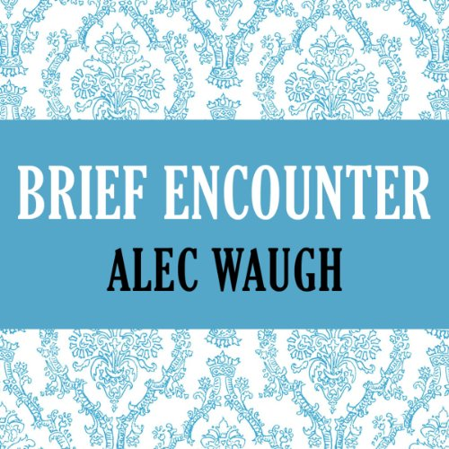 Brief Encounter audiobook cover art