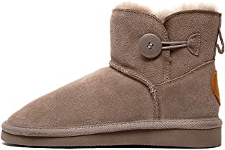 Hush Puppies Lounge-HP Womens Shoes Flat Ankle Boots