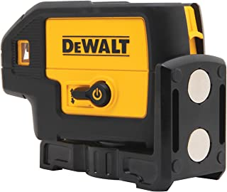 DEWALT Laser Pointer, 5-Beam (DW085K)