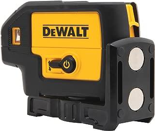 DEWALT Laser Pointer, 5-Beam (DW085K)