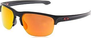 Oakley Men's Oo9413 Sliver Edge Square Sunglasses