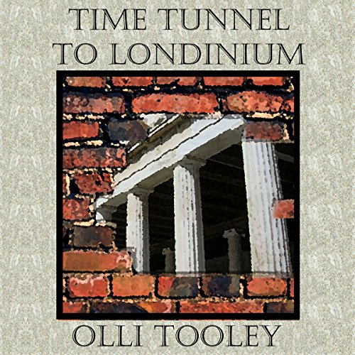 Time Tunnel to Londinium Titelbild