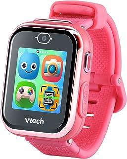 VTech KidiZoom Smartwatch DX3, Pink