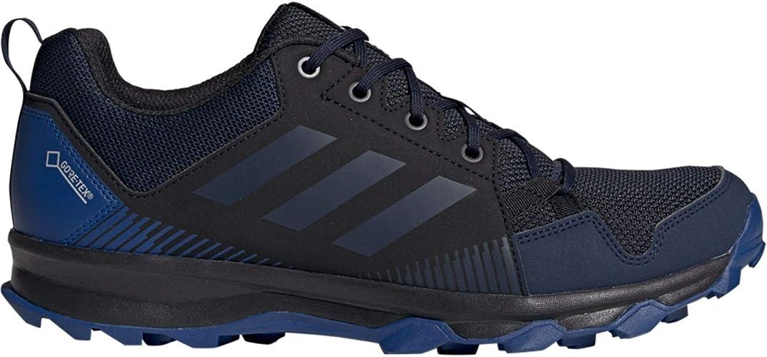 Adidas Terrex Tracerocker GTX, Chaussures de Randonnée Basses Homme