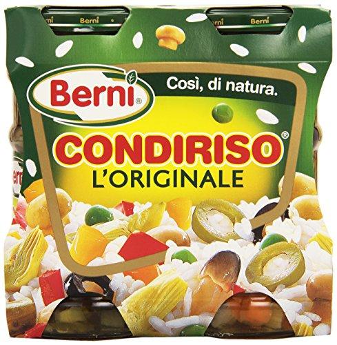 Berni Condiriso Originale Gr.285X2
