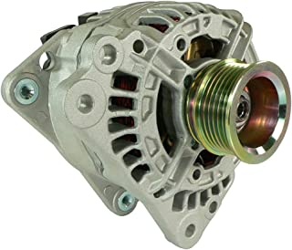 DB Electrical ABO0193 New Alternator for Volkswagen Jetta Beetle 2002, Golf 1999 2000 2001 2003 2004 2005 2006 Eurovan