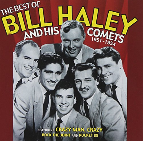 Best of Bill Haley [Import Anglais]