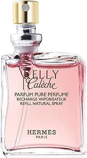 Hermes Kelly Caleche Parfum Pure Perfume Lock Refill Spray - (0.25 oz / 7.5 ml)