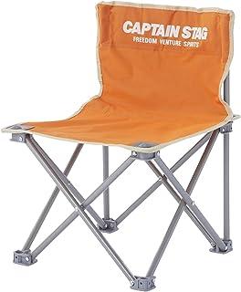 キャプテンスタッグ チェア パレット コンパクト チェア ミニ オレンジ M-3918