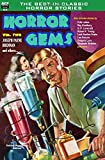 Horror Gems, Volume Two, Joseph Payne Brennan and others
