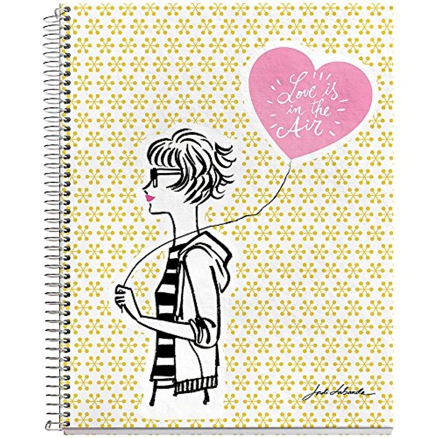 Miquelrius Notebook, 6.5