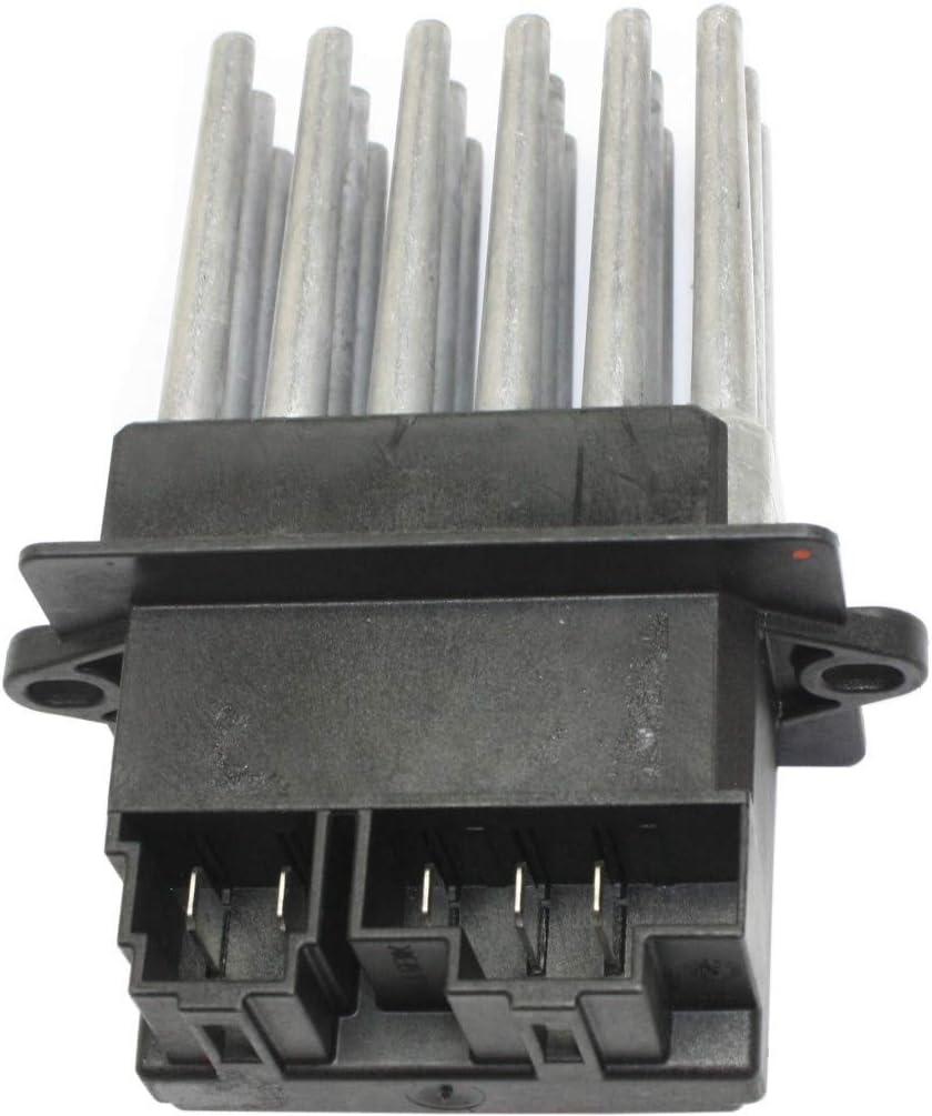 For Super sale Isuzu Ascender Blower Motor and 2003 3-Prong Resistor 2-Pr Recommended