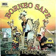 Borneo Sape vol. 1: Cultural Heritage Dances