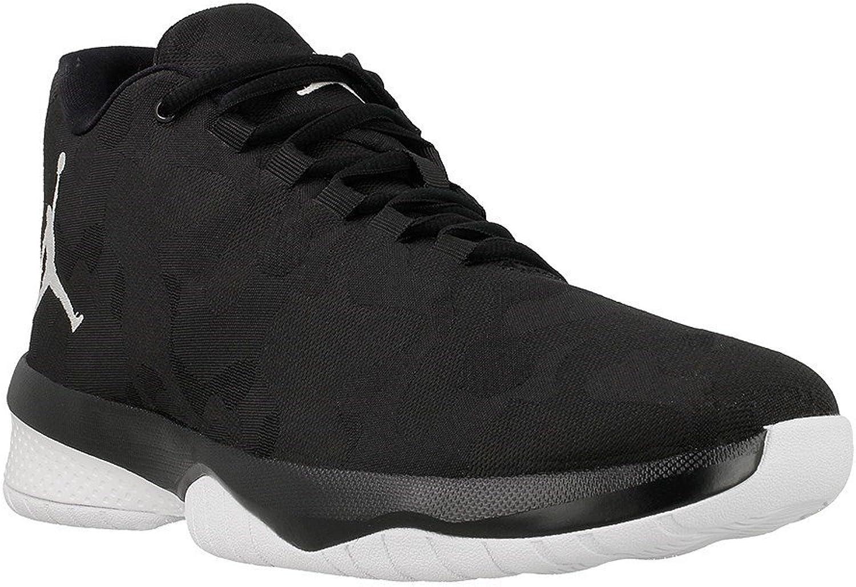 Nike Jordan B Fly 012BLACK WHITE 11.5