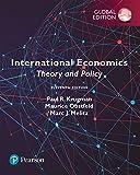 International Economics: Theory and Policy, Global Edition (English Edition)