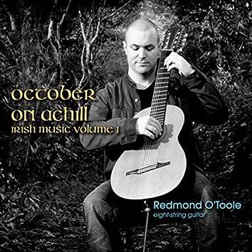 October On Achill (Irish Music Volume 1)