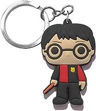 1 stks PVC Leuke Anime Figuur Sleutelhangers Sleutelhanger Magic Film Sleutelhouder Geschenken voor Kid Mode Charms Trinke...