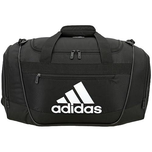 Adidas Defender III Duffel Bag c641ca0ebd722