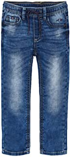 Mayoral Pantalon Jogger Soft Denim niño Modelo 4540