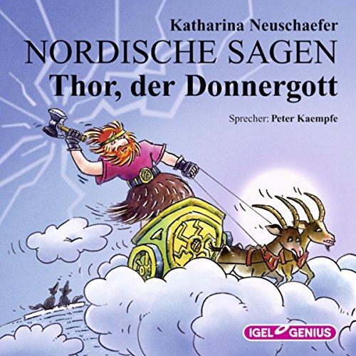 Thor, der Donnergott Titelbild