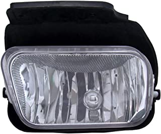 Best 2004 chevy avalanche fog light assembly Reviews