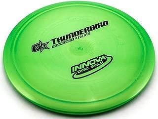 Innova GStar Thunderbird Disc Golf Driver (Colors May Vary)