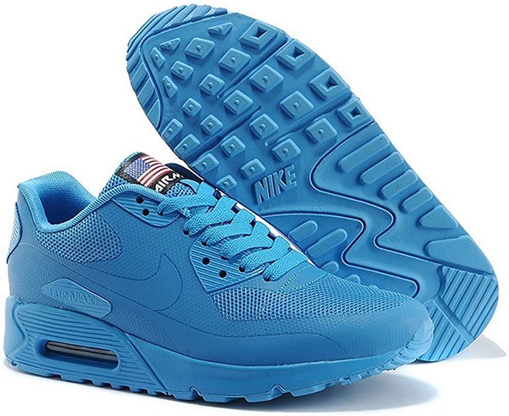 Nike Air Max 90 Hyperfuse Men's - Halloween Special Sale (USA 12 ...
