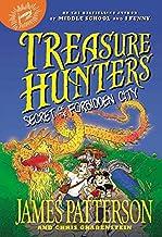 Treasure Hunters: Secret of the Forbidden City (Treasure Hunters (3))