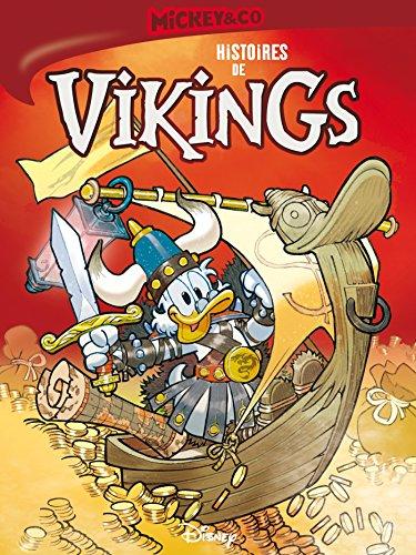 Histoires de vikings