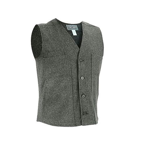 12ee3048c Tall Men's Wool Vests: Amazon.com