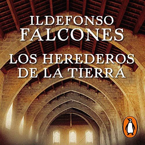 『Los herederos de la tierra [The Heirs of the Earth]』のカバーアート