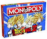 Winning Moves - Juego de Mesa Monopoly Dragon Ball-ITA, 29896.