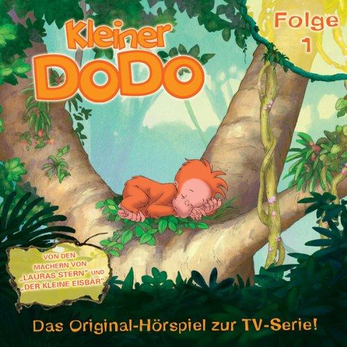 Kleiner Dodo 1 Titelbild