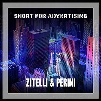 Short for Advertising