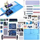 UNIROI Project The Most Complete Ultimate Starter Kit Compatible with ArduinoIDE w/TUTORIAL, Controller