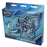 Pokemon TCG: Legendary Battle Decks, Articuno, 60 Card Deck